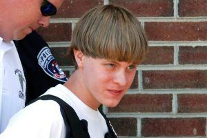 The media used the Dylan Roof shooting to take down a historical symbol