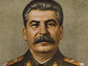 """Those who cast the votes decide nothing. Those who count the votes decide everything."" -Joseph Stalin"