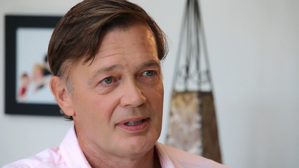 "The exonerated Dr. Andrew Wakefield, writer-director of ""Vaxxed: From Cover-Up to Catastrophe""."