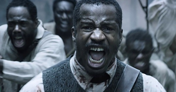 "Nate Parker wrote, directed, and stars as Nat Turner in ""Birth of a Nation""."