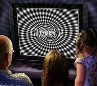 TV OBEY