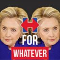 Why Won't Hillary Clinton Go Away?
