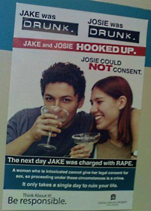 Jake is 1/8 human in the eyes of the law, because according to the poster's own narrative Jake can't consent either