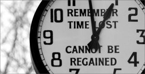 time-lost-cannot-be-regained-300x153