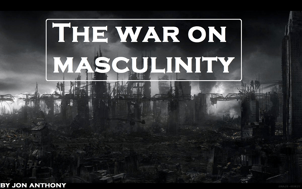 Why Masculinity Is Dying Off In America Return Of Kings