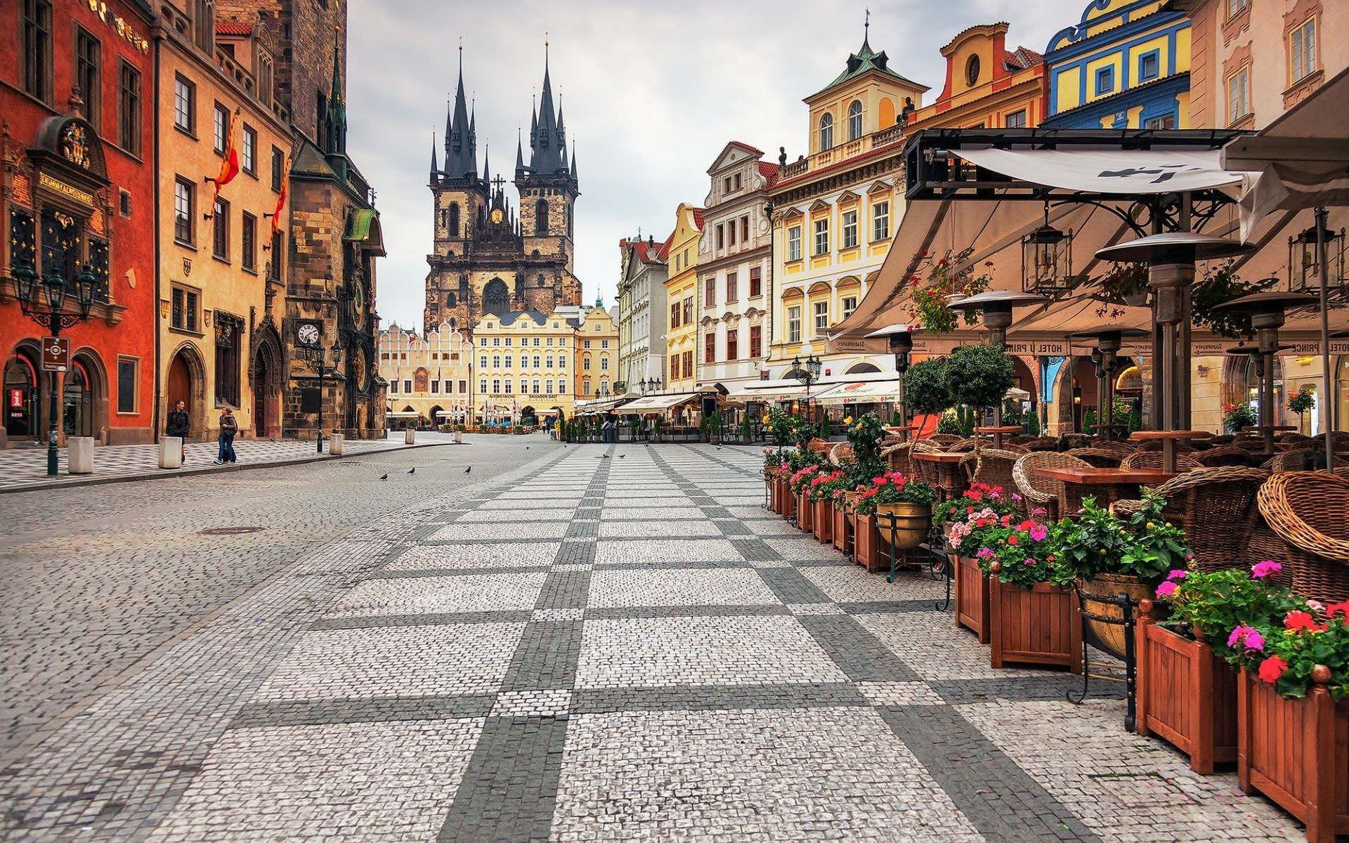 6 Things To Know About Prague (Czech Republic) – Return Of Kings