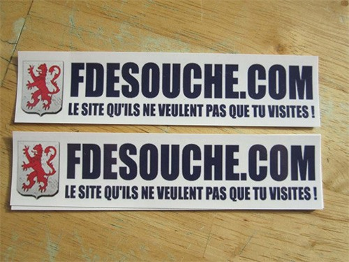 Fdesouche.com---The website they want to keep you from visiting