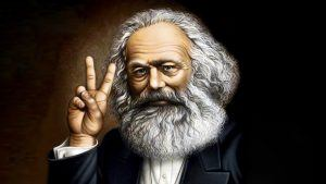 Got Marxism? It's the guiding philosophy of the alphabet channels