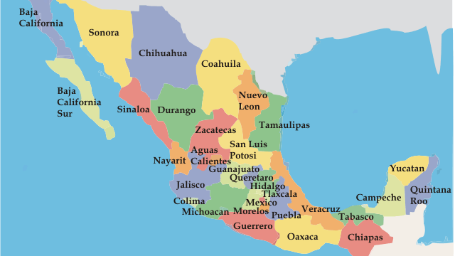 mexico-map