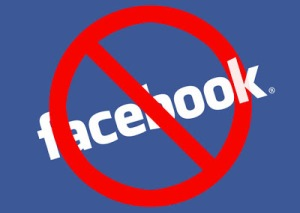 5 Reasons You Should Stop Using Facebook
