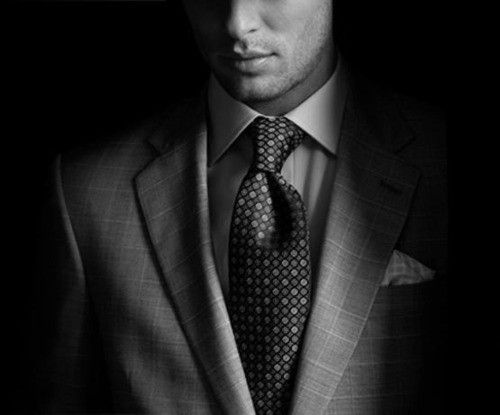 How Modern Masculine Men Can Bring Back The Era Of The ... Dominant Man In Suit