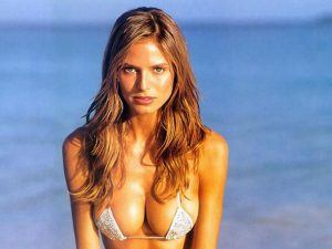 when-heidi-klum-was-young