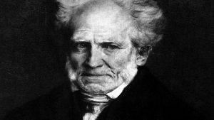 Schopenhauer knew innate human instincts to deceive were amplified in the female of the species