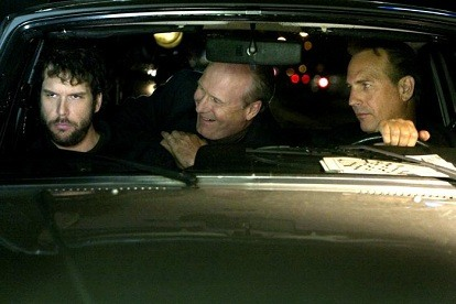 MR. BROOKS, Dane Cook, William Hurt, Kevin Costner, 2007. ©MGM