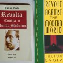 "The Pros And Cons Of Julius Evola's ""Revolt Against The Modern World"""