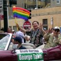 "Adored Gay Leftist George Takei Calls Child Molestation ""Delightful"" & ""Delicious"" With No Media Outcry"