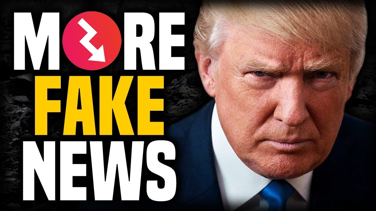 Image result for It's Not Just CNN: Five Fake Trump-Russia Stories Pushed By Establishment Media