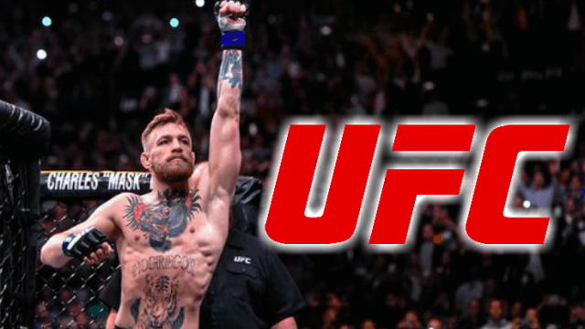 Conor McGregor Is The Ultimate Alpha Male And The Smartest Athlete Alive