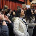Anti-Fascist Mob Attacks Professor At Predominately White Middlebury College