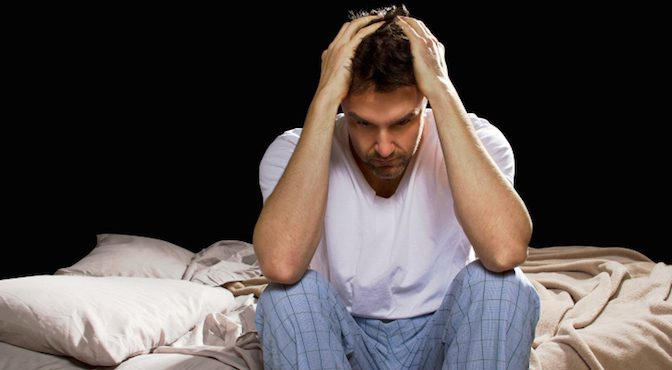 10 Methods You Can Use To Overcome Insomnia Return Of Kings