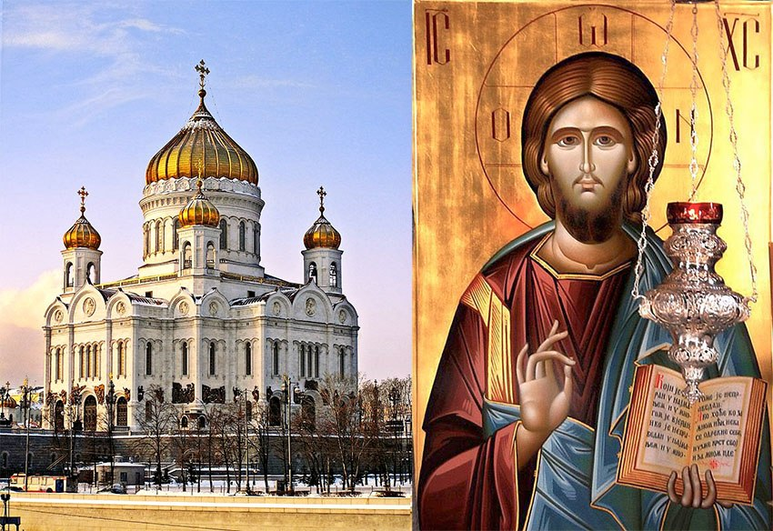 orthodox christianity The website of st demetrios greek orthodox church.
