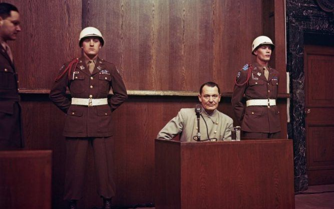 """Why You Should Read """"Nuremberg: Infamy On Trial"""""""