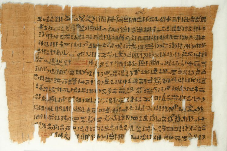 10 Lessons That Ancient Egyptian Wisdom Taught Its Young Men
