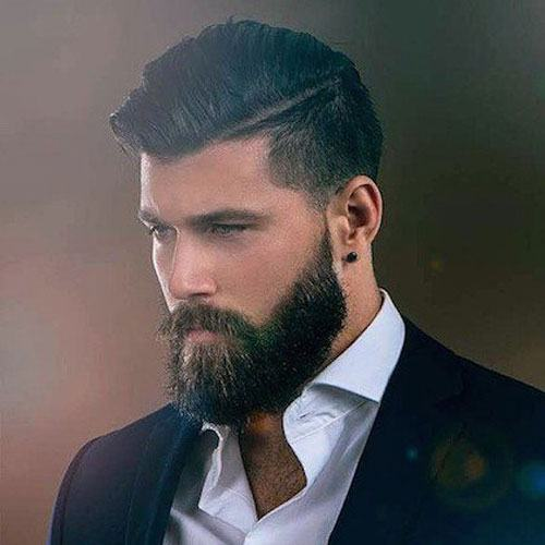 5 Tips To Maintaining A Beard That Will Get You More Women