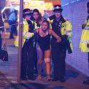 At Least 20 Dead After Explosion At Ariana Grande Concert In Manchester UK