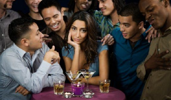 How To Approach A Guy In A Club