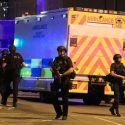 Why The Manchester Terrorist Attack Will Change Nothing