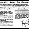 A 1958 List Of Communist Objectives For America Is Now Nearly Complete