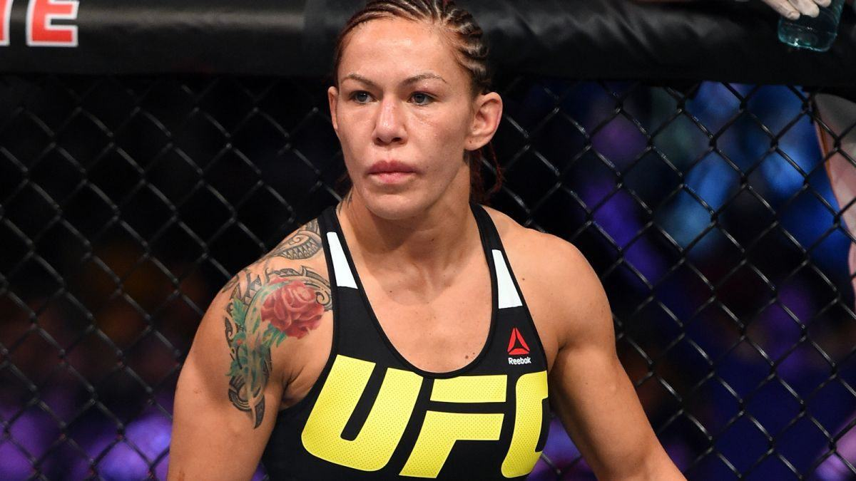 Professional Female Fighting Is Grotesque And Must Be Banned Rejeki Tcash Sony Playstation 4 Call Of Duty Infinite Warfare How It Really Cris Cyborg