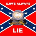 4 Flagrant Lies About The American Confederacy