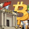 How Cryptocurrency Is Destroying The Jewish Globalist Banking Cartel