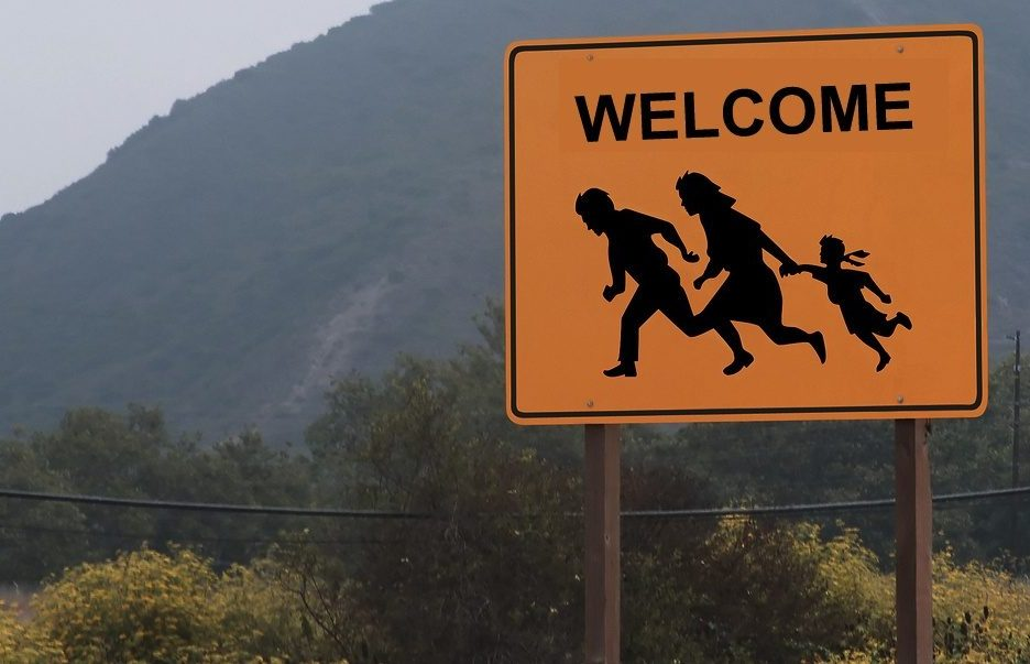 3 Reasons Why The Corporate Elites Support Mass-Immigration