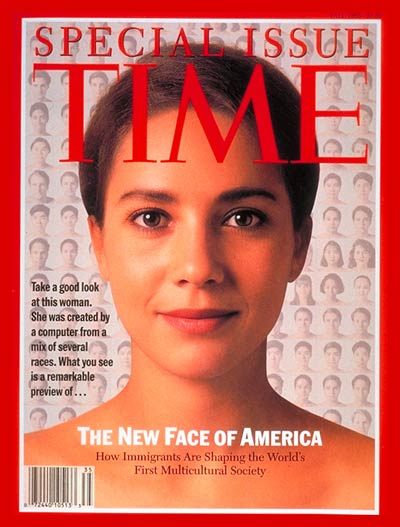 Time magazine racist headline blasted by asian americans