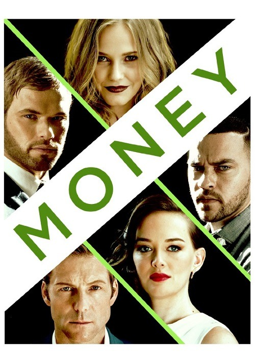 """The Film """"Money"""" Drops A Big Red Pill On The Greediness Of Women"""