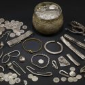 Swedish Museum Accelerates Their Cultural Collapse By Turning Viking Artifacts Into Scrap Metal