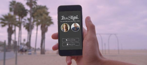 How To Play Real-Life Tinder