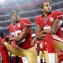 "GQ Magazine Declares Unemployed Football Player Colin Kaepernick ""Citizen Of The Year"""