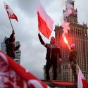 Poland's 60,000-Strong Nationalist March Gives Hope To Europe