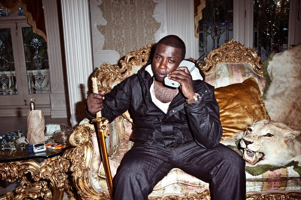 c9e3aac2de5 Is There Anything To Learn From Rap Star Murderer Thug Gucci Mane ...