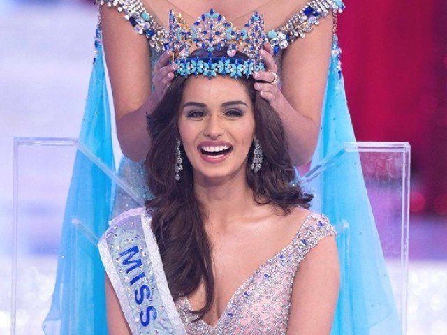 Would You Marry The Indian Winner Of Miss World 2017