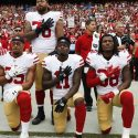 Pathetic NFL Donates $100 Million Towards Social Justice Causes To Appease Kneeling Players