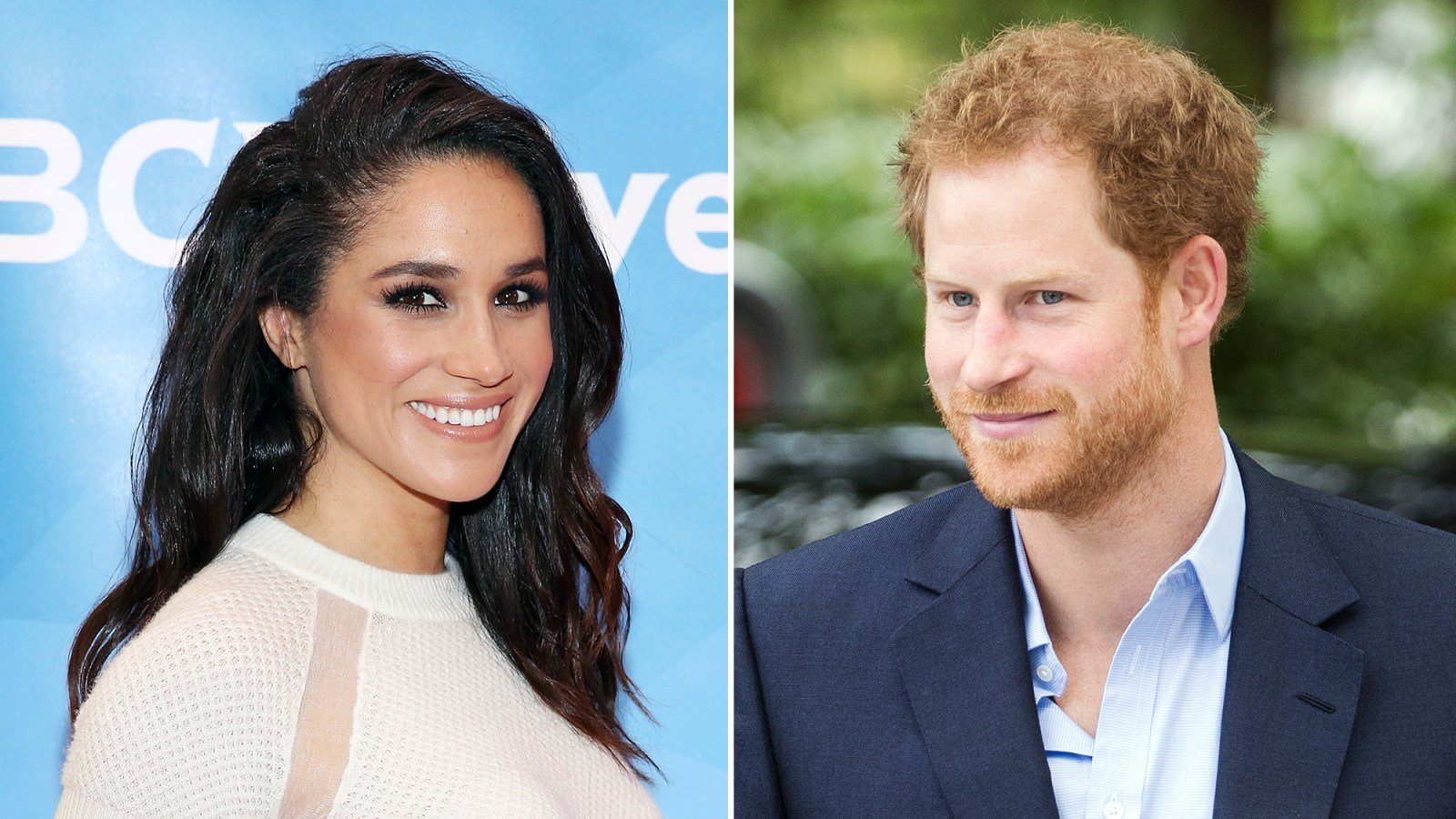 Britain's Prince Harry To Wed American Feminist Actress ...