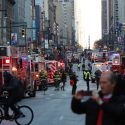 New York City Bomber From Bangladesh Fails In Allahu Akbar Terrorist Attempt