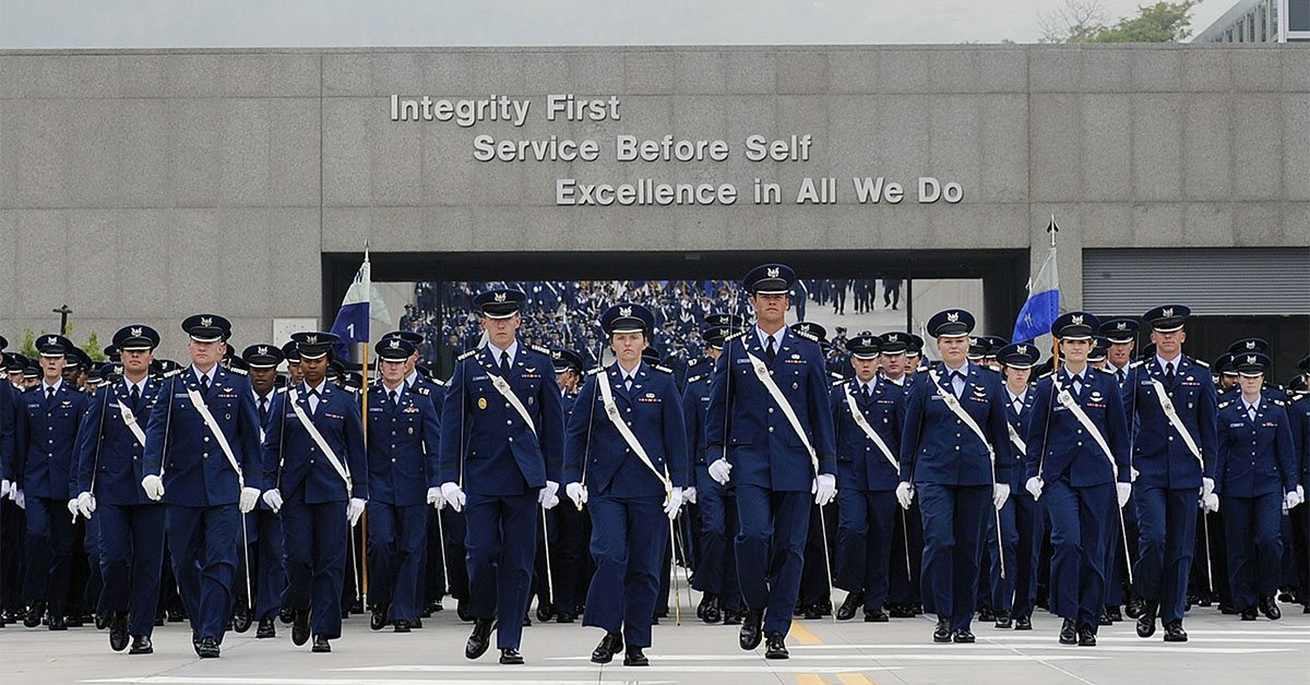 air force academy sexual assault scandal Air force sexual assault retaliation training air force academy scandal 2017 20 july 2018 air force sexual assault retaliation training service or inactive duty training and makes an allegation of retaliation to a dod officialthe reporter may also be someone involved in a sexual assault or sexual.