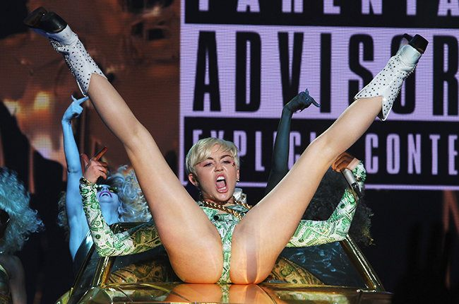 miley cyrus bangerz tour 2014 billboard 650 - Japan Is Proof That Successful Pop Music Doesn't Have To Be Degenerate