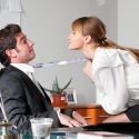3 Ways To Sleep With Women At Your Job